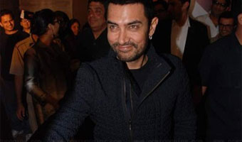 'Dhoom' great franchise to be part of, says 'villain' Aamir