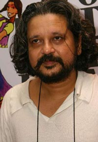 Amole Gupte makes film out of children's workshop