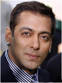 Salman Khan's ladies only bash