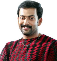 Prithvi launches a war against piracy