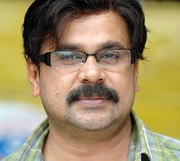 Dileep signs up Roshan Andrews film