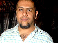 Vishal Dadlani ready to blow you away with 'Chammak challo'