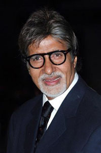 Got 2,843 congratulatory tweets in half-an-hour: Big B