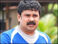 Dileep to be Valayar Paramasivam