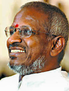 Ilayaraja to launch a website