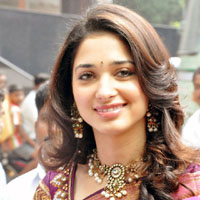 Tamannaah signs Gopichand film
