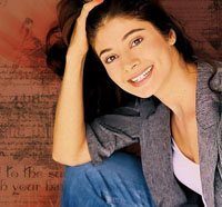 Pooja Batra returns to catwalk - just for men