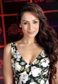 Salman Bhai carries ornaments best: Malaika