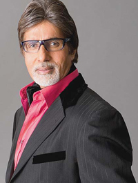 Indian actors a recognizable force overseas: Big B