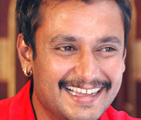 Kannada actor Darshan denied bail in wife assault case