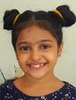 Baby Akshara Kishor