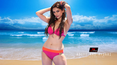 Wallpaper 1 of Aditi Rao Hydari