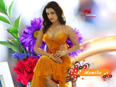 Mamta Mohandas Wallpapers