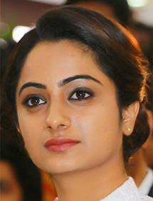 namitha pramod navel