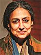 Padmavati Rao
