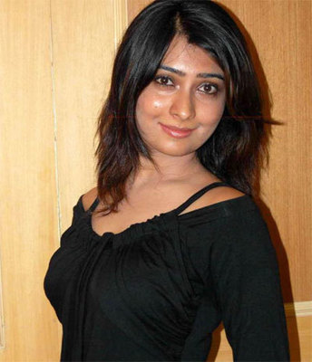 Radhika Pandit Gallery