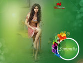 Samantha wallpapers