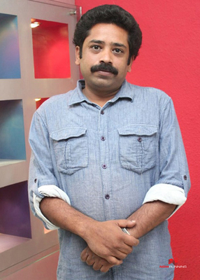 Picture 3 of Seenu Ramasamy
