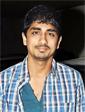 Siddharth Suryanarayan