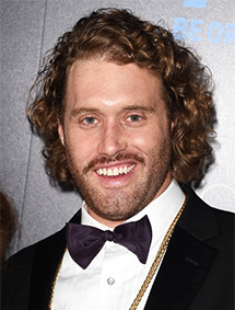 T.J. Miller Profile, Pictures, Movies, Events - T.J ...