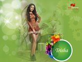 Trisha Wallpapers