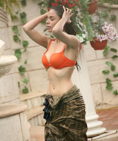 Boldest bikini babes of Bollywood
