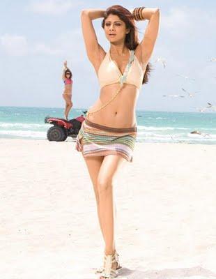 Boldest bikini babes of Bollywood