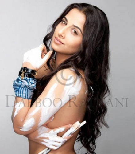 Bollywood beauties who went topless
