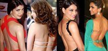 10 Backless Beauties of Bollywood