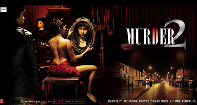 Boldest Movie Posters of Bollywood