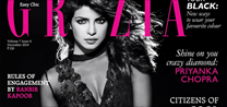 Cover girls: Bollywood beauties raise the heat this December