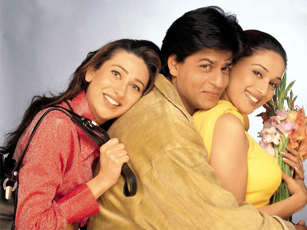 Most popular love-triangles of Bollywood