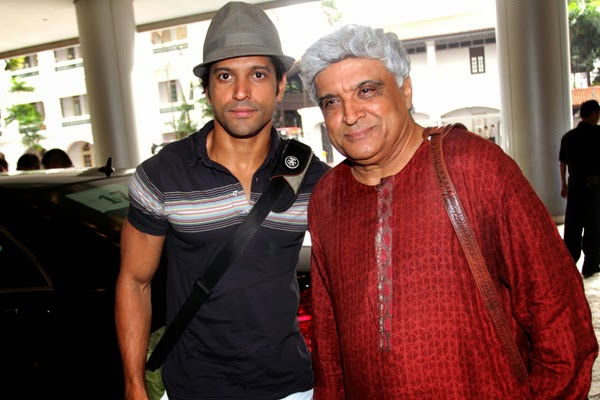 Most talked-about father-son duos of Bollywood