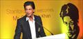 Stanford Student's meet SRK