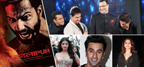 Top Bollywood stories of the week