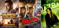 Movies to look forward in the second half of 2015