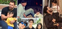 11 Hottest Bollywood daddies with their cuties