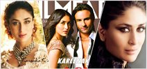 Birthday special: 20 Hottest Kareena Kapoor covers from the last decade