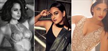 Hot as hell: 9 Bollywood divas who redefined hotness in their latest photoshoots
