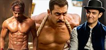 Salman Khan and other bankable stars of Bollywood
