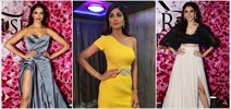 9 Bollywood babes who rocked the sexy thigh-high slit trend