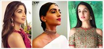 Take inspiration from Bollywood divas and dazzle like a star this Diwali