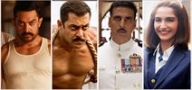 Bollywood stars who ruled 2016 with their killing performances