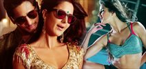 Kala Chashma and 6 other hottest dance numbers by Katrina