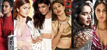 The Sizzling Hot June Cover Girls: Katrina, Alia, Chitrangada...