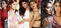 The Sizzling Hot June Cover Girls: Katrina, Alia, Chitrangada...