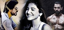 Amitabh Bachchan, SRK, Alia, Anushka, Varun, John... Bollywood is addicted to Prisma