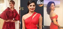 Women in red: How Bollywood Divas rocked the scarlet look
