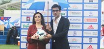 Ranbir Kapoor attends Jio Reliance Foundation Youth Sports launch