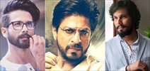 14 Bollywood hunks who have nailed the No Shave November look
